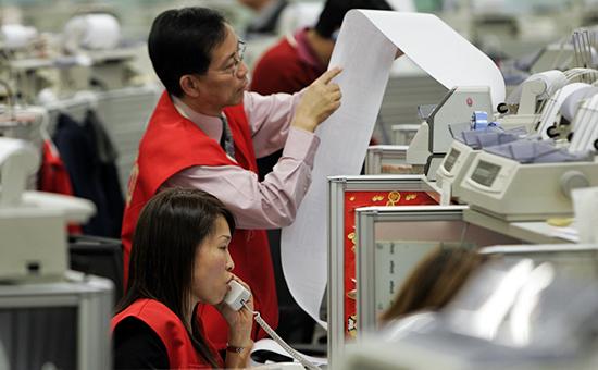 Вторая компания за неделю потеряла почти $20 млрд на бирже в Гонконге