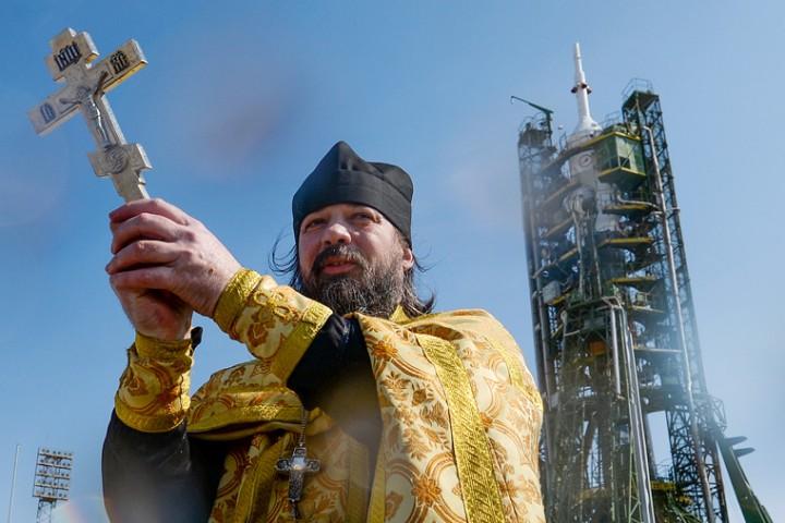 Эскизный проект ракеты «Союз-5» одобрен — Рамблер/новости