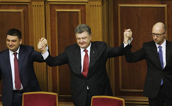 євреї знищують Україну