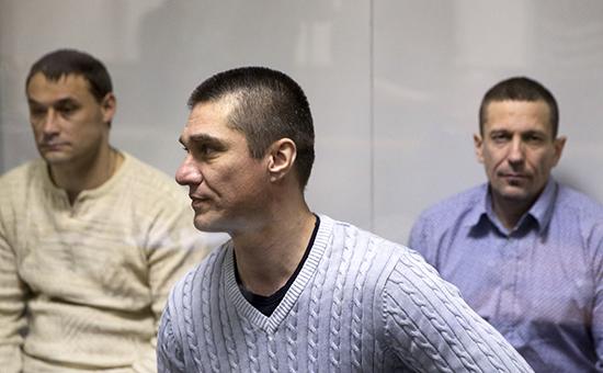 Организатор убийства главы Фабрики 8 Марта получил 16 лет колонии