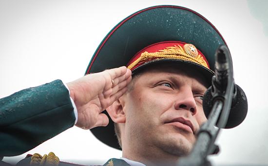 ДНР и ЛНР признают некоторые районы Донбасса неотъемлемой частью Украины