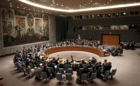 РФ заблокировала проект резолюции по международному трибуналу по MH17