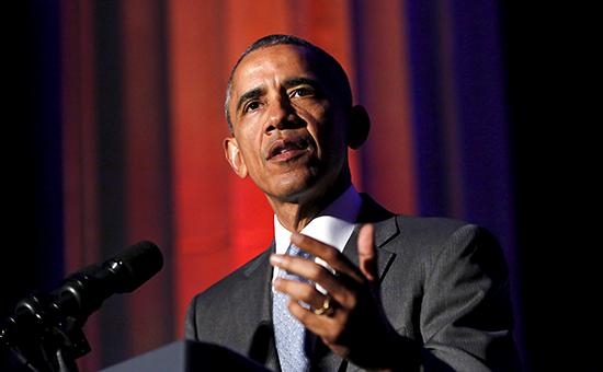 Путин назвал Обаму «порядочным человеком» за признание ошибок в Ливии