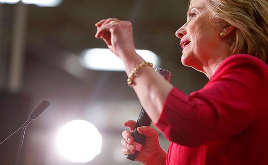 Хакеры взломали сеть предвыборного штаба Хиллари Клинтон