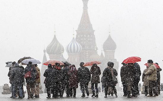 На черный день: какизменилось потребление россиян загод