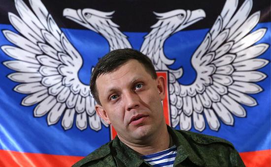 Ополченцы дали Киеву сутки на отвод тяжелых вооружений