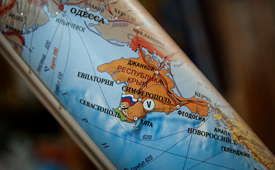Банки не принимают переводы людей с крымской пропиской