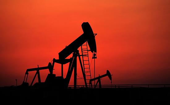 Россия истраны ОПЕК договорились заморозить уровень добычи нефти