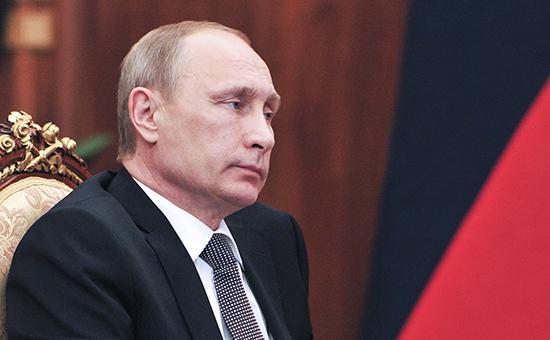 Путин ушел от ответа на вопрос о возможности признания ЛНР и ДНР :: Политика :: РосБизнесКонсалтинг