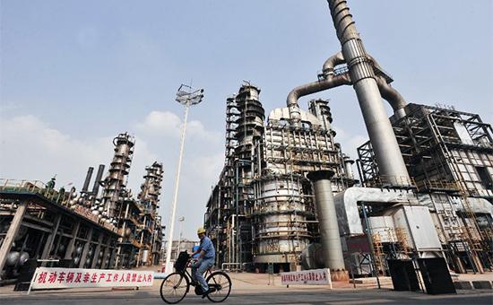 Китай приготовился стать крупнейшим импортером нефти в мире