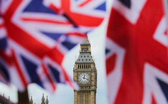 В Германии подготовили план ассоциации Великобритании иЕС