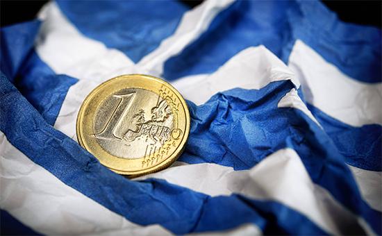 Если страна не сможет выплатить долг МВФ, то евро резко упадет: по отношению к доллару...