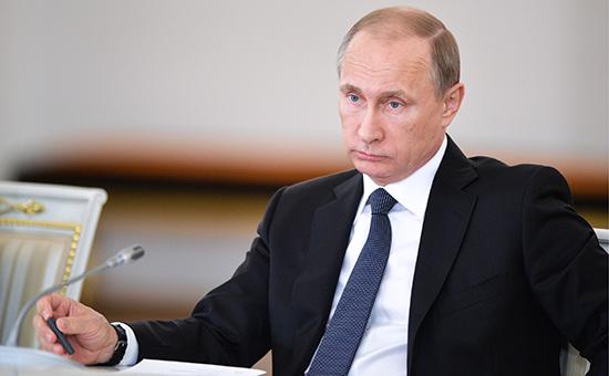 Путину предложат урезать расходы бюджета 2016 года на 13%
