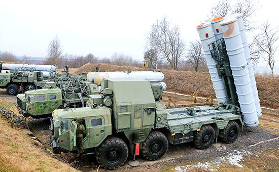 Путин отменил запрет на поставку Ирану ракетных систем С-300