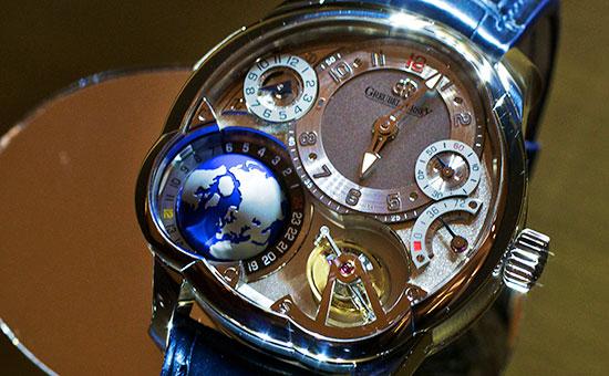 Меркурий швейцарские часы женские