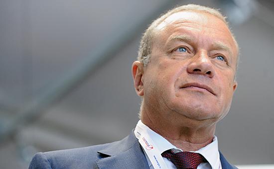 Бывшего руководителя РКК «Энергия» отправили под домашний арест