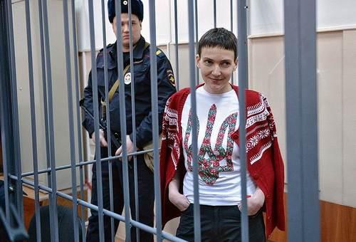 США отвергли обмен Савченко на Ярошенко и Бута