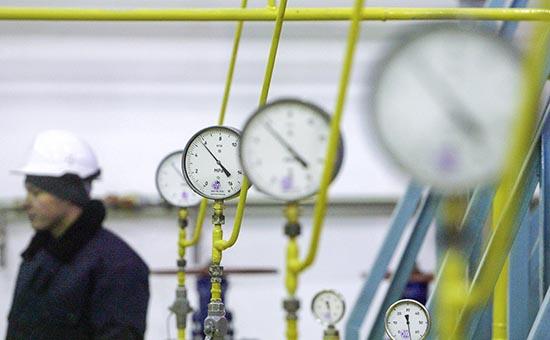 Вильнюс заявил об отказе «Газпрома» пропустить газ из Литвы на Украину