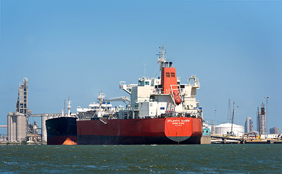 США снизили импорт нефти из стран ОПЕК до минимального значения за 27 лет