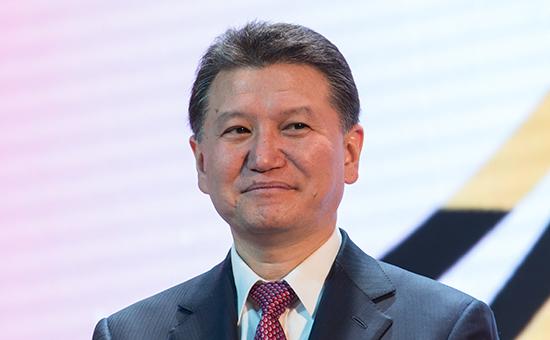 Для участия в выборах президента ФИФА Илюмжинова должны поддержать пять членов организации