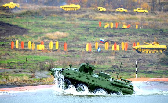 Rusiya silah bazarında mövqelərini itirir