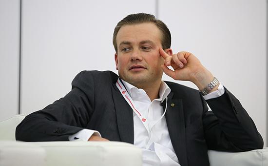 Sunday Times сообщила олондонском особняке сына Владимира Якунина