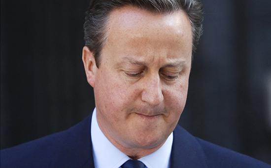 Букмекеры оценили шансы вероятных преемников Кэмерона