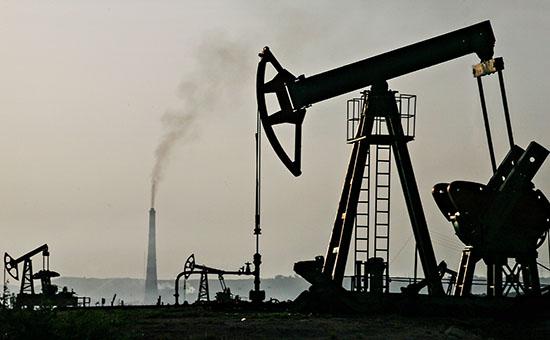 Цена нефти Brent впервые сапреля упала ниже$42