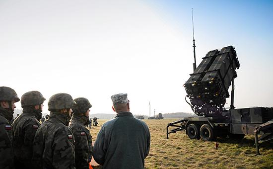 Россия предупредила о готовности нейтрализовать американскую систему ПРО