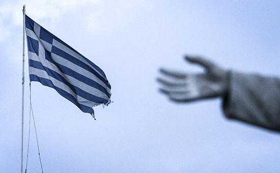 О планах Греции заключить соглашение с Россией