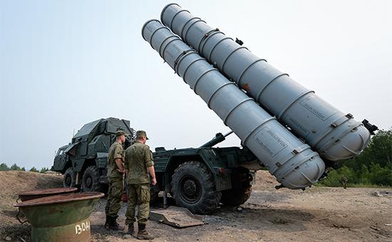СМИ узнали осудьбе оставшихся вКрыму украинских С-300