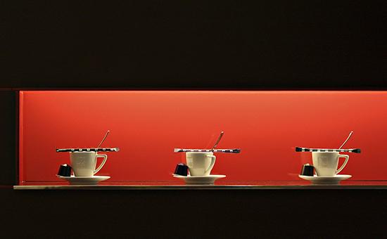 Кофейные войны: как компания Nestle совершила переворот на рынке