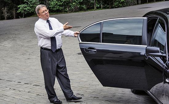 Bloomberg узнал о роли замглавы ЦБ в отмывании денег в Испании