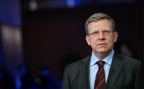 Кудрин представил план антикризисных реформ в экономике России