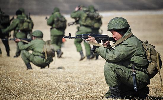10 батальонов десантников РФ готовы к срочным операциям за рубежом В Российской...