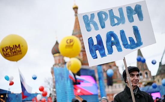 Сепаратисты за Крым: почему в Италии голосуют за снятие санкций с России