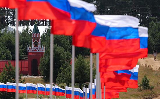 Совбез назвал основные угрозы дляинформационной безопасности России