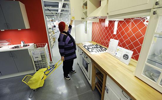 Продавцы мебели предупредили насчёт готовящемся повышении цен