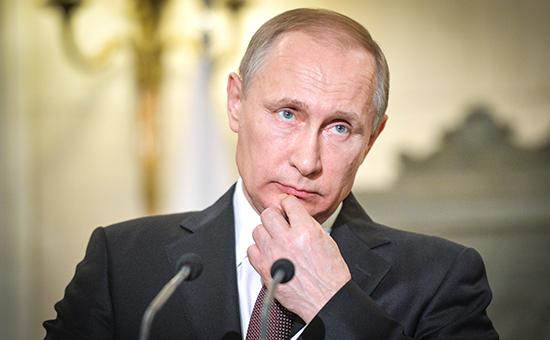 Путин заявил онеизбежных последствиях Brexit дляЕвропы иРоссии