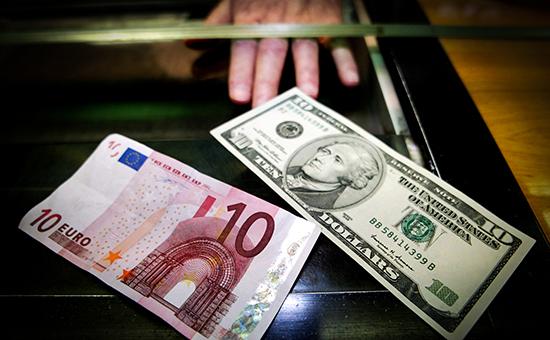Рынок наличной валюты, курсы валют, обмен валюты