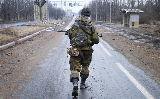 Провокации в ДНР