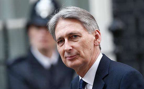 Глава МИД Британии заявил оснижении давления наПутина послеBrexit