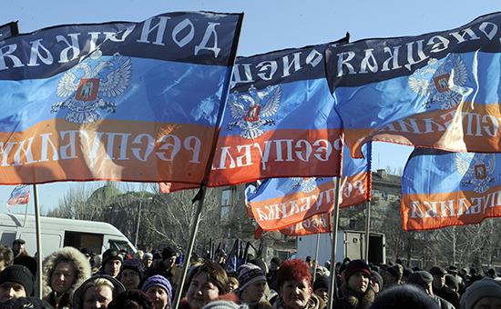 Более 60% жителей Бандерастана устали от войны и готовы отказаться от Донбасса.