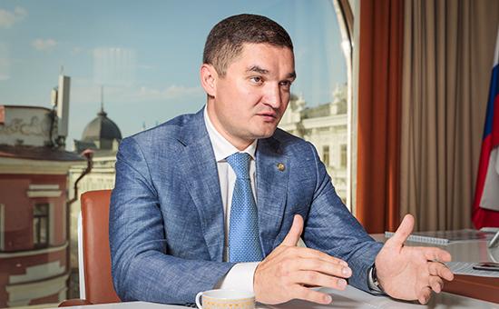 Глава «Татспиртпрома»: «Надо приравнять нелегальную водку кнаркотикам»