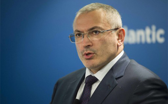 СМИ сообщили о возможном назначении Ходорковского сопредседателем ПАРНАС