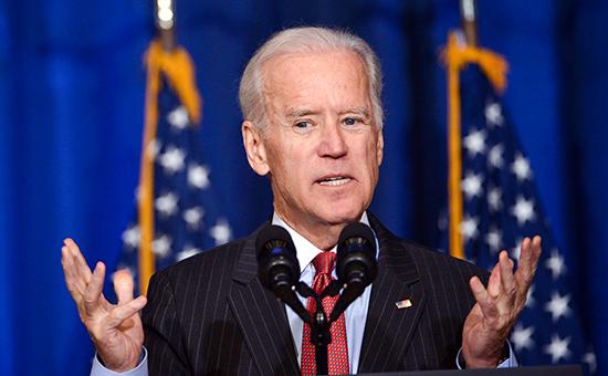 Байден заявил о готовности США предоставить Украине гарантии на $1 млрд :: Политика :: РосБизнесКонсалтинг