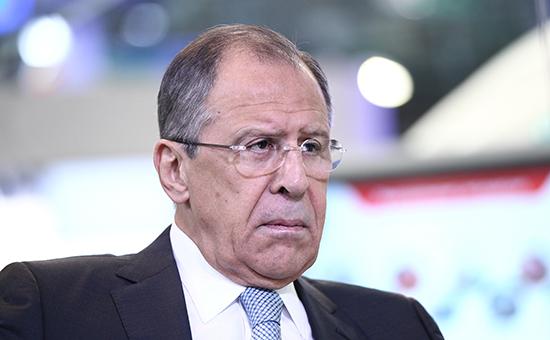 Лавров ответил на заявление о снижении давления на Путина после Brexit