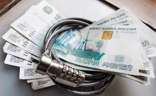 Порок бедности: сбережения не избавляют россиян от страхов за будущее