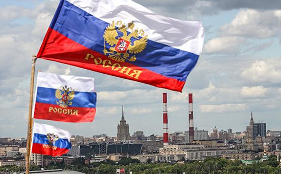 Зафиксировано ускорение падения экономики РФ