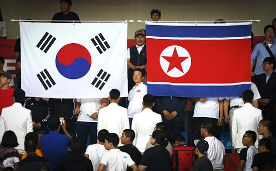 Şimali və Cənubi Koreya bu gün danışıqları davam etdirəcək